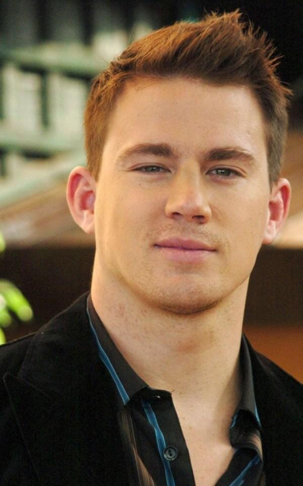 Ghostbusters Film Involving Channing Tatum Chris Pratt Cinema Corner