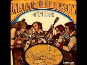 Banjo Dan and the Midnight Plowboys