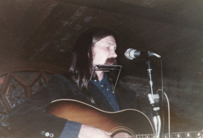 Jack Hardy - Aspen, 1973