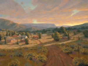 williams-nm-landscape-sunset