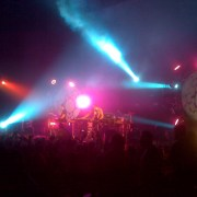 Crystal Method In Concert - Gigpress Review