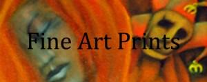 fine art prints banner