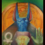 tarot cards hermit