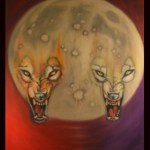 all tarot cards moon