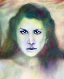 Sirens, by artist Roger Williamson, mythology, symbolism, art symbolism symbolic art, greece, greek