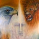 tarot symbolic art