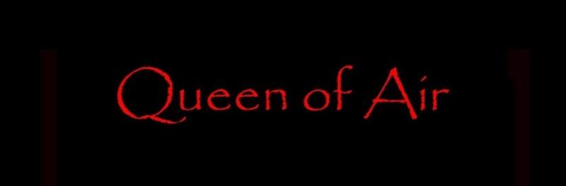 Queen of Air Banner