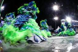 São Paulo-SP-Brasil- 06/02/2016 - Carnaval 2016 - Primeiro dia dos desfiles das escolas de samba do grupo especial de São Paulo, realizado no sambodromo do Anhembi. Na foto desfile da Escola de Samba Unidos de Vila Maria.05/02/2016- Sao Paulo, BRAZIL – CARNIVAL –Unidos de Vila Maria samba school parade, in the Anhembi Sambodromo for the carnival in Sao Paulo 2016. Foto: Paulo Pinto/LIGASP/Fotos Públicas