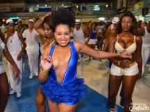 Passistas Mixtes en Samba No Pé