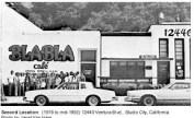 Bla Bla Cafe