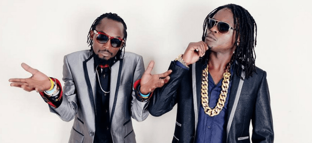 Uganda) Dancehall remains Most Dominant Beat in Country - ROGMA