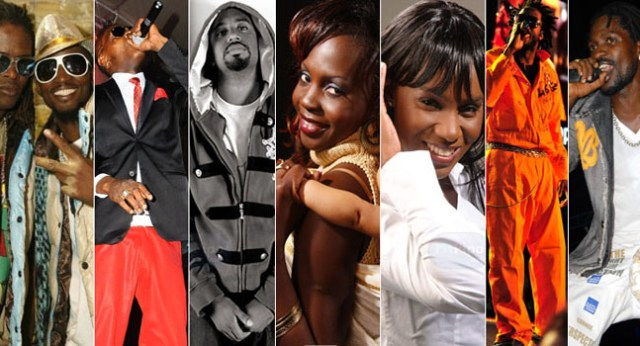 Uganda) Artists to Watch in 2017 - ROGMA