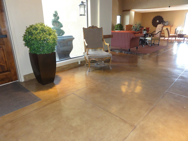 Indoor Floors  Rogos Finishing Touch