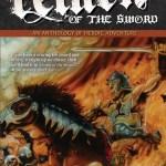 RETURN OF THE SWORD front cover