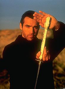 This image has an empty alt attribute; its file name is highlander-the-series-1.jpg