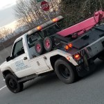 Jonny's Towing & Recovery