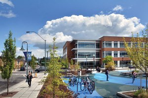 Medford Campus Higher Education Center (HEC)