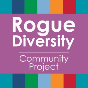 Rogue Diversity Community Project