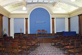 Swedenborg Hall