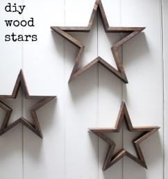 diy star decor free plans rogue engineer [ 817 x 1024 Pixel ]
