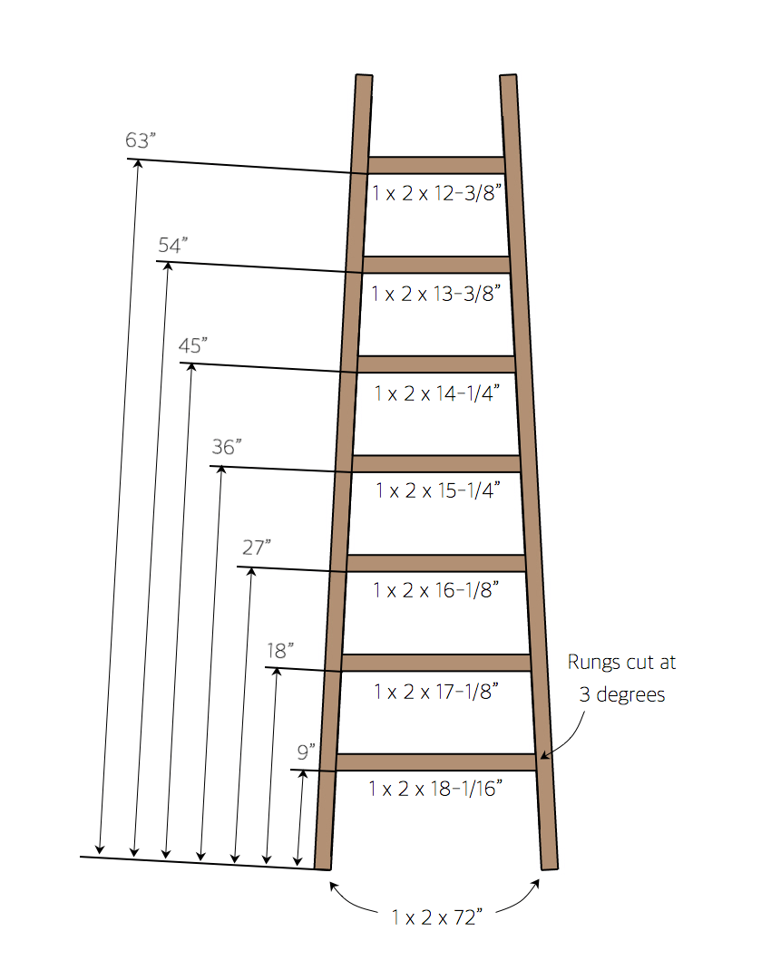 medium resolution of advent ladder assembly instructions