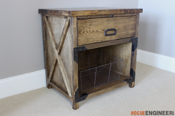Image Result For Living Room End Table Plans