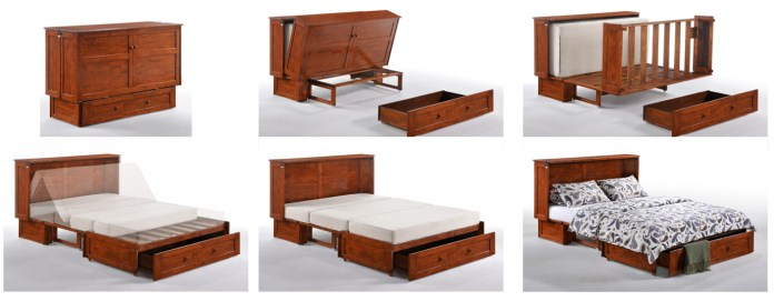 Image result for bed cabinet