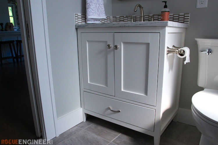 kitchen cabinet buffet window treatments for kitchens 30in bathroom vanity » rogue engineer