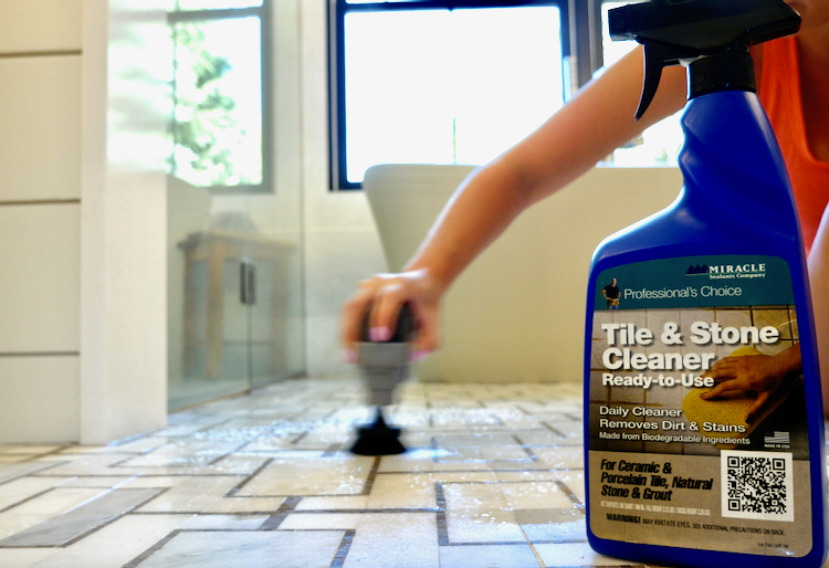why when and how you should seal tile