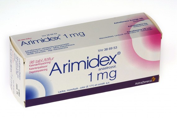 Aromatase inhibitors, doctors, & me - Rogue Health and Fitness