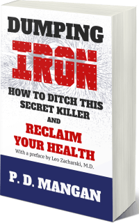 Anti-Cancer and Neuroprotective IP6 - Rogue Health and Fitness