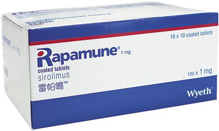 Anti-Aging Drugs Rapamycin and Metformin Decrease Iron