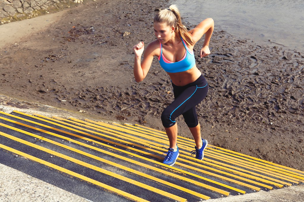 high-intensity training is better than aerobics