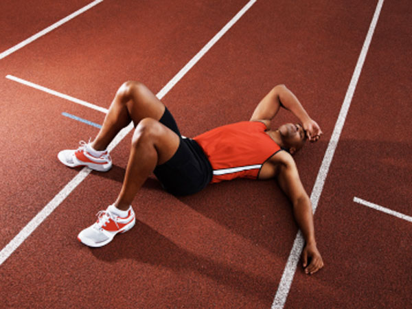 Too Much Exercise - Rogue Health and Fitness