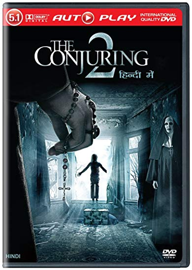 Download The Conjuring 2 Sub Indo : download, conjuring, Conjuring, Hindi, Movie, Roguelasopa