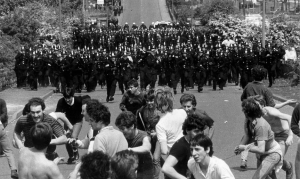THE ENEMY WITHIN: TRAITORS ACTING AS CONSTABLES. (1985, Orgreave)