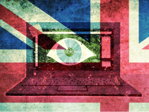 GCHQ - TECHNOCRACY IN OPERATION.