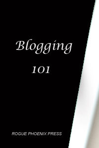 Blogging, Why start a blog, blogging for authors