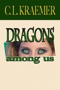 DRAGONS AMONG US, SHIFTERS, ROMANCE, SUSPENSE
