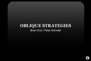 obliqueStrategies01