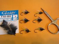 Gamakatsu (extra sharp hooks)