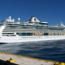 Taking a cruise for the first time - Roguetrippers have cruising tips for beginners.