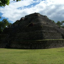 Chacchoben Mayan ruins and pyramids in Mexico was a favourite excursion for Roguetrippers during our Caribbean cruise in December 2010.