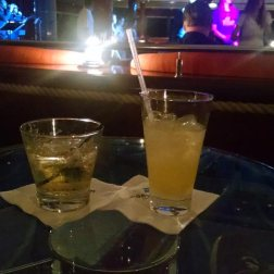 Roguetrippers really enjoy cocktails, and the drink package when cruising can be a great add on to your cruise experience.