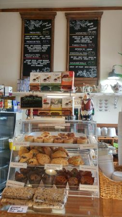 Williamsford Pie Company is a favourite spot for Roguetrippers to stop for baked goods