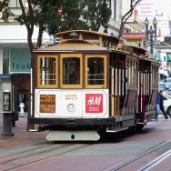 If you only have 48-hours or less to spend in San Francisco - take a cable car ride to see all of the highlights.
