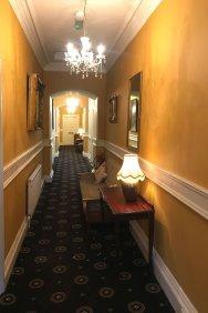 Hallway-Ballyseede-Castle-Ireland