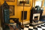 16th century castle, and antique furniture made roguetrippers feel like royalty when they stayed at Ballyseede Castle.