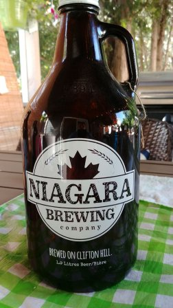 Niagara-Brewing-Growler