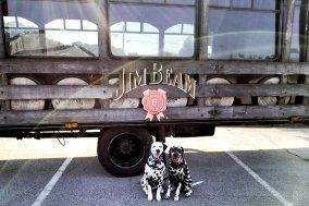 Randoms Travels visit the Jim Beam Distillery